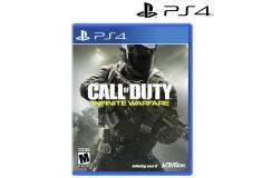 Videojuego PS4 COD Infinite Warfare