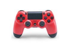 Control DualShock 4 Rojo 2
