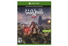 Videojuego XBOX ONE Halo Wars 2