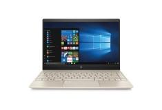 """Portátil HP - 13-AD001LA - Intel Core i5 - 13.3"""" Pulgadas – Disco Duro 256Gb – Dorado"""