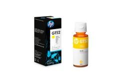 Botella de tinta original amarilla HP GT52 M0H56AL
