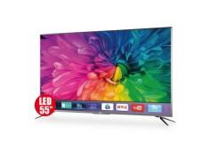 """TV 55"""" 139cm KALLEY LED 55UHD INSS"""