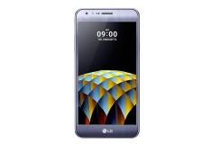Celular Libre LG X-Cam 4G Ss Plata