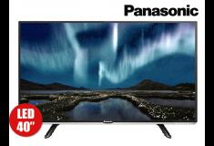 "Tv 40"" 100cm LED PANASONIC 40DS600 Full HD Internet"