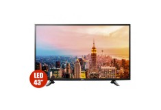 "Tv 43"" 108 cm LED LG 43LH573 Full HD Internet"