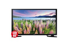 "TV 49"" 124cm SAMSUNG LED 49J5200 FHD Internet"
