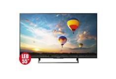 "TV 55"" 138cm LED SONY 55X807E 4K Internet"