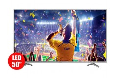 "TV 50"" 127cm KALLEY  K50UHDNInT2 4K-UHD"