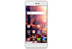 Celular Libre Doppio Voxz DS 4G Blanco
