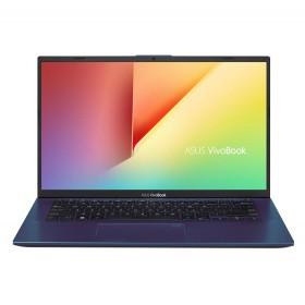 "Portátil ASUS VivoBook X412DA-BV259T AMD Ryzen 5 14"" Pulgadas RAM 8GB Disco Sólido 256GB Azul"