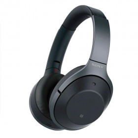 Audífonos SONY OnEar NC WH1000XM2 Negro