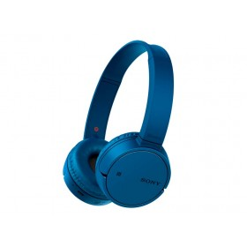 Audifonos SONY Bluetooth On Ear CH500 Azul