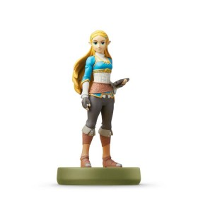 Switch Amiibo Zelda