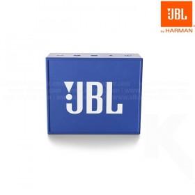 Parlante JBL Bluetooth Go Azul