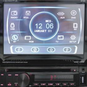 Radio Auto BETTER Bluetooth 1040