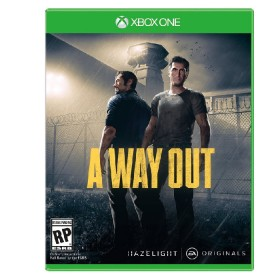 Videojuego XBOX ONE A Way Out