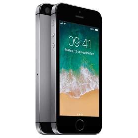 iPhone SE 32GB 4G Gris SS