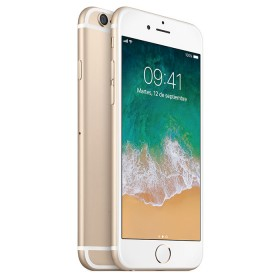 iPhone 6 32GB 4G Dorado