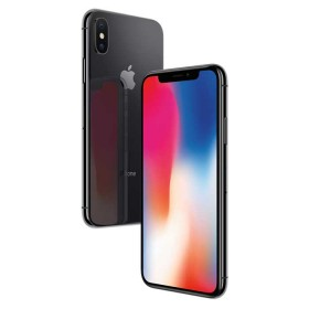 iPhone X 64GB SS Gris