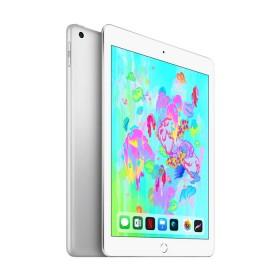 iPad WiFi 32GB Plata 6ta Generación