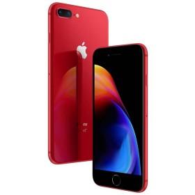 iPhone 8 Plus  (PRODUCT) RED™ Edición Especial 64GB Rojo 4G