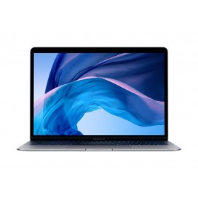 "MacBook Air Intel Core i5 13.3""  Pulgadas Disco Sólido 128 GB gris espacial"