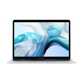 "MacBook Air 13.3"" Pulgadas Intel Core i5 128 GB Plata"