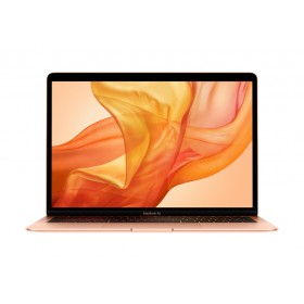 "MacBook Air 13.3"" Pulgadas Intel Core i5 128 GB Oro rosa"