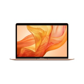 "MacBook Air 13.3"" Pulgadas Ci3 RAM 8GB Disco Sólido 256GB Oro"