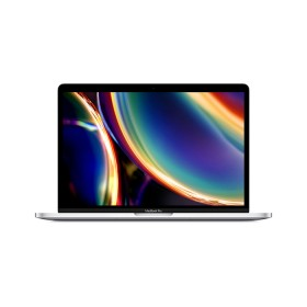 "Macbook Pro 13.3"" Pulgadas Touch Bar Intel Core i5 RAM 8GB Disco Sólido 256GB Plateado"