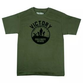 Camiseta CALL OF DUTY WW2 Talla L