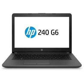 "Portátil HP - 240 G6 - Intel Core i5 - 14"" Pulgadas - Disco Duro 1Tb - Negro"