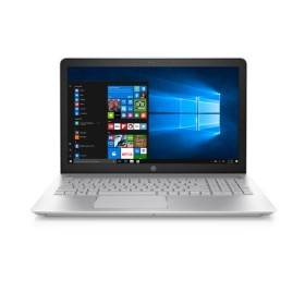 "Portátil HP - 15-cc601 - Intel CoreTM - 15.6"" Pulgadas - Disco Duro 1 TB 5400 - Gris"