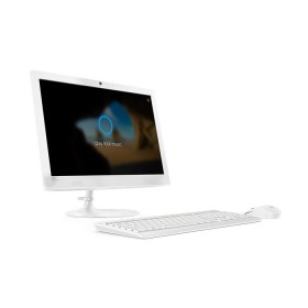 "PC All in One LENOVO - 330-20IGM - Intel Celeron - 19.5"" Pulgadas - Disco Duro 500Gb - Blanco"