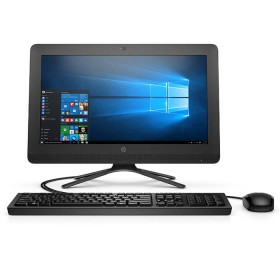 "PC All in One HP - 20-c320 - Intel Pentium - 19.5"" Pulgadas - Disco Duro 1Tb - Negro"