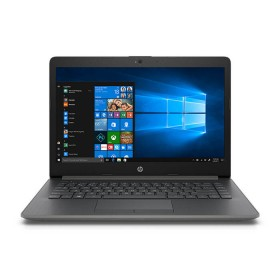 "Portátil HP - 14-ck0011la - Intel Core i5 - 14"" Pulgadas - Disco Duro 1Tb - Gris"