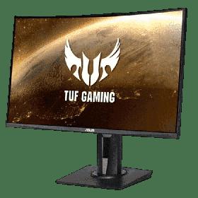 "Monitor ASUS TUF Gaming 27"" Pulgadas VG27VQ Negro"