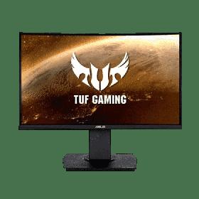 "Monitor ASUS TUF Gaming 23.6"" Pulgadas VG24VQ Negro"