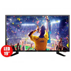 "TV 19"" 48cm KALLEY K-LED19HDBT2 12V"