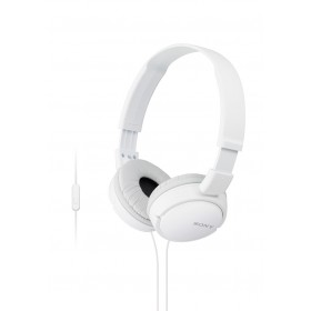 Audífonos alámbricos SONY On Ear MDRZX110