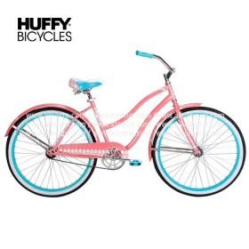 "Bicicleta Good Vibrations HUFFY de 26"" Para Mujer"