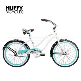 Bicicleta Good Vibrations HUFFY de 20""