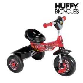 Triciclo HUFFY Cars de Disney