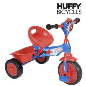 Triciclo HUFFY  Spiderman de Disney