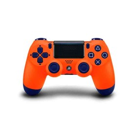 Control PS4 DS4 Sunset Orange