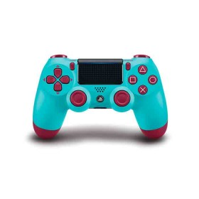 Control PS4 DS4 Berry Blue
