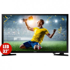 "TV 32"" 80cm SAMSUNG LED 32J4300D HD Internet"