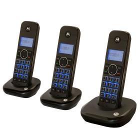 Teléfono inalámbrico MOTOROLA M 550 ID-3