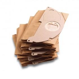 Bolsa de papel KARCHER WD2 x5