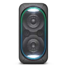 Parlante SONY GTK-XB60 Negro
